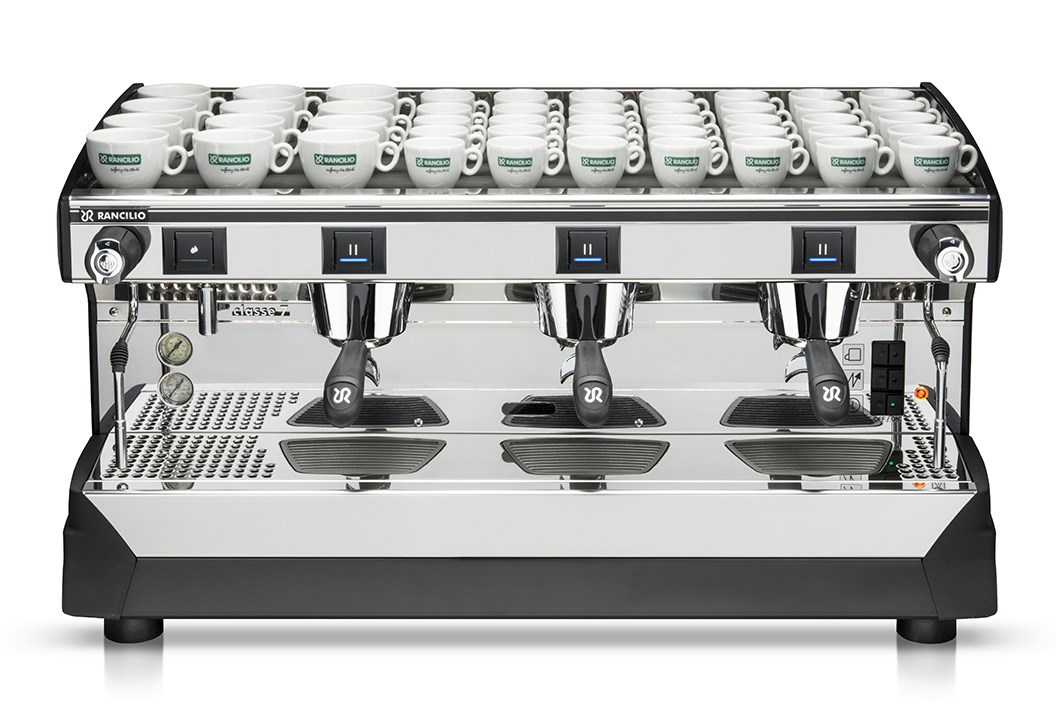 Rancilio | Full Espresso Repair